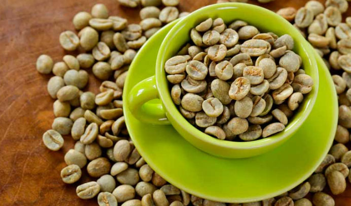 Green coffee: the infusion that helps you lose weight?
