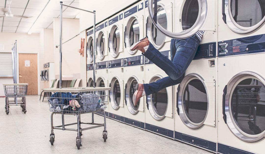 Guide to washing sportswear