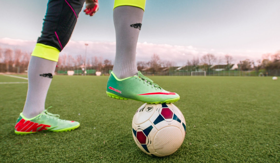 How to get fit to practice soccer