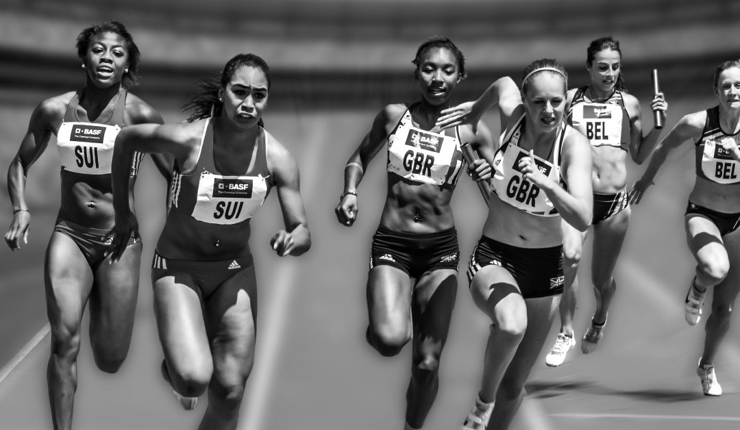 What are the background tests in athletics?